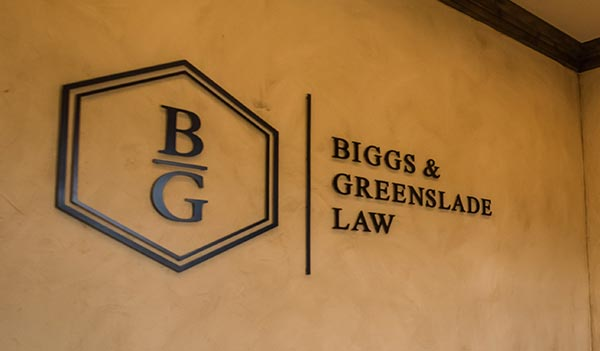 Biggs & Greenslade Office